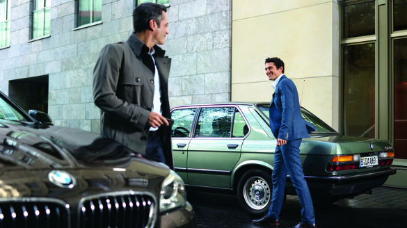 BMW Value Service
